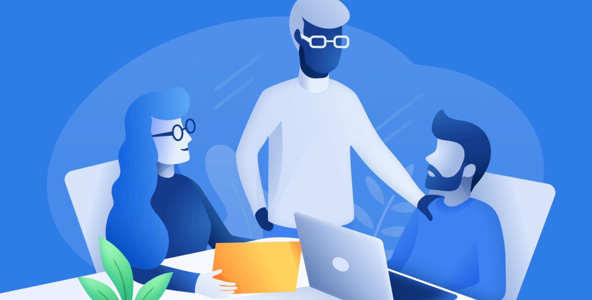 Полное руководство по социальным сетям которое понравится вашей команде